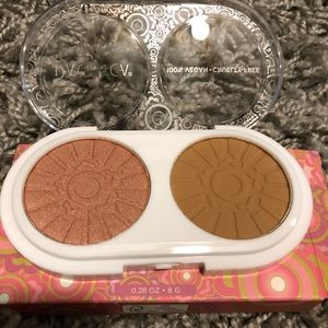 Pacifica Blush & Bronzer Duo